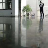 耐磨硬化地坪的重要性-【利洁亚太】