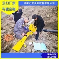 山东埋地管道杂散电流耦合器施工公司 汇龙地下管线管道排流施工