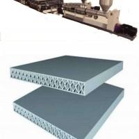 PP一模双出建筑模板生产线厂家直销