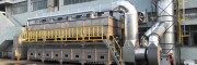 催化燃烧,新型废气处理设备符合国家环保要求品质保证