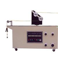 高柔性拖链电缆柔软度试验机 高柔性拖链电缆曲挠试验机