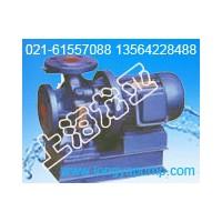 销售ISWH125-125A球铁空调管道泵盖