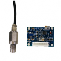 平膜压力传感器 量程0~100bar