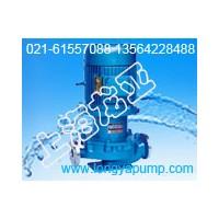 供应ISGH350-2502级电耗空调管道泵