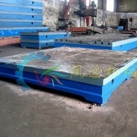 厂家供应河北铸铁平台 铸铁平台规格 铸铁平台价格