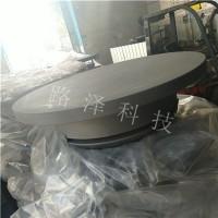 弹性滑动球铰支座厂家成品钢支座可定制