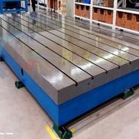 加工1-6米铸铁装配平台 装配平台 装配工作台 装配平台厂