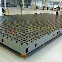 加工1-6米铸铁装焊平台 装配平台 装配工作台 装配平台厂