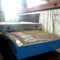 焊接工装平台 焊接工装 焊接装配平台凤远更专业