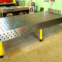 专业生产D28三维焊接平台-三维焊接平台 D28三维平台