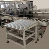PVC地砖自动包装机生产线设备厂家直销
