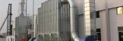 2万-10万风量木工厂除尘设备全套流程设计报价