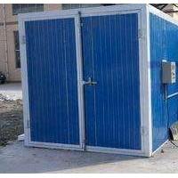 环保高温房在行业内的应用及报价