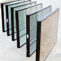 福威铯钾单片防火玻璃现货供应
