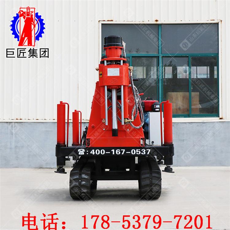 ZLJ注浆加固钻机1-4