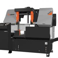 GZ4240数控锯床,厂家供应,切割节省成本