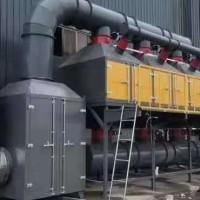 催化燃烧设备厂家现货供应