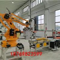 码垛机器人成为现代化制造生产体系重要组成