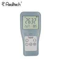 RTM1102探针式温度测量仪表 高精度热电偶测温仪高温表