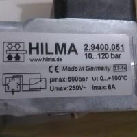 德国HILMA开关