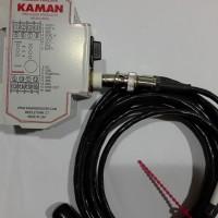 美国KAMAN传感器