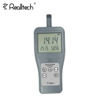 RTM-2601青岛数显式露点仪高准确度温湿度仪PPM检测仪