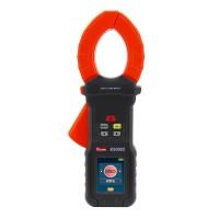 ES3022系列地桩式钳形接地电阻测试仪